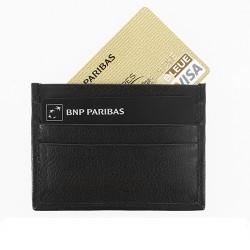 Porte-cartes de crédit - BIP