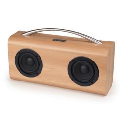 Haut-parleur Bluetooth Bois HPB1000