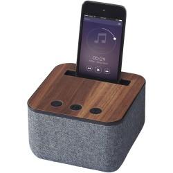 Enceinte Bluetooth SHAE Bois