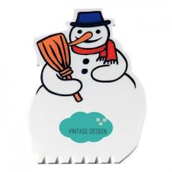 Raclette Bonhomme de neige