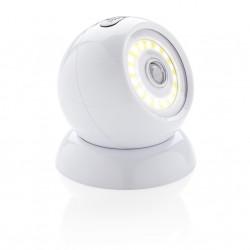 LAMPE COB 360 AVEC DETECTEUR DE MOUVEMENT