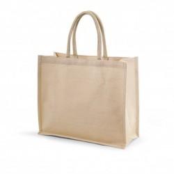 sac shopping jute KABA