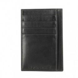 Porte -carte de crédit cuir VUARNET ESSENTIALS